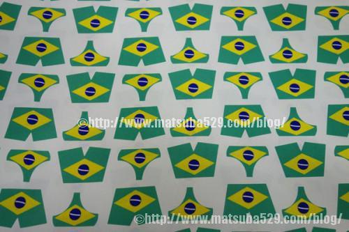裏地5 ブラジルパンツ