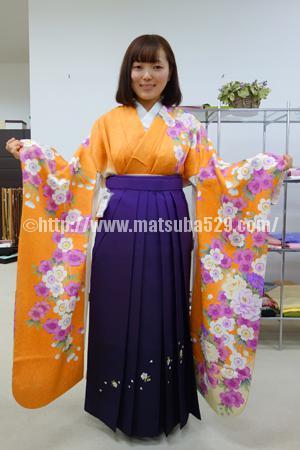 三重県卒業式袴レンタル02
