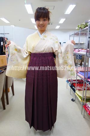 卒業式袴はかまレンタル04