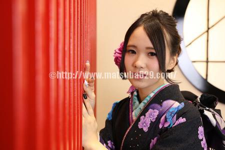 成人式前撮りシゲヤマ04