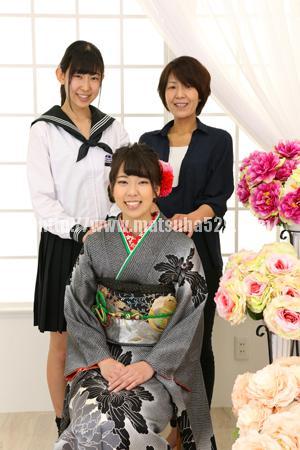 振袖成人式前撮りAyaka3