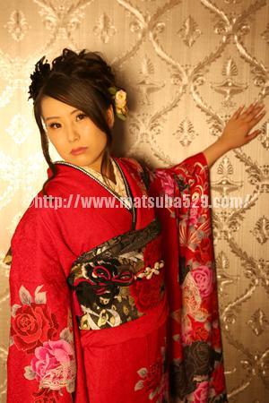 成人式レンタル振袖Sayaka3